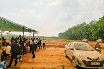 Bán đất nền thị xã Bến Cát, giá chỉ 150tr/nền