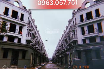 Chính chủ bán lô góc hàng cây dự án Trâu Quỳ 31ha mặt đường 13,5m giá chỉ 46tr/m2.Lh:0963057751.