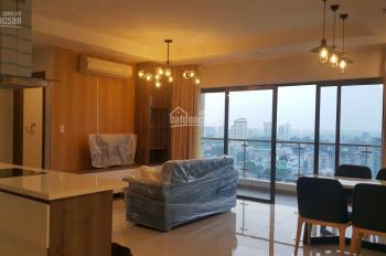 Cần bán gấp căn hộ chung cư The Flemington, 218m2, 3PN, full NT, giá 10 tỷ, 3 view. 0933033468 Thái