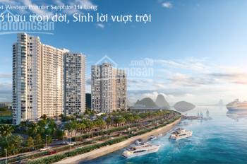 Siêu hot, bán khách sạn 5 sao quốc tế với giá từ 450 triệu đồng, sổ đỏ vĩnh viễn, LH: 0968222533