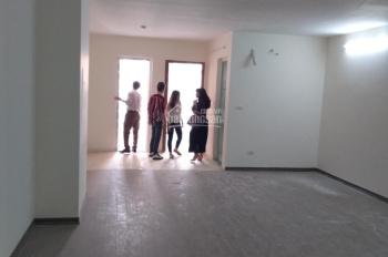 Cho thuê căn hộ làm văn phòng ở Trung Văn 95m2 giá 7.5tr. LH 0366595235