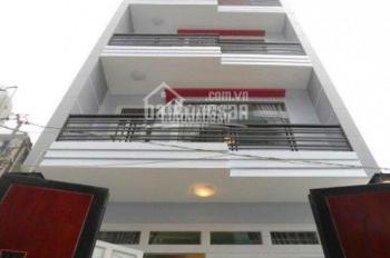 Bán nhà HXH 6m Lê Văn Thọ Phường 11 Gò Vấp, DT 4.6x15.5 1 trệt 2 lầu giá bán 5.9 tỷ (TL) 0938677576