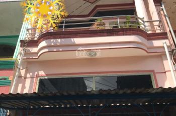 Chính chủ gửi bán căn nhà hẻm thông 6m đường Trần Thánh Tông, P15, Tân Bình