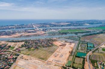 Đất nền ven sông Đồng Hới, giao thông kết nối thuận tiện, ưu đãi và tăng trưởng tốt* LH 0968329294