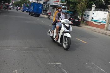 Bán nhà MTKD đường Dương Đức Hiền, P. Tây Thạnh, Q. Tân Phú
