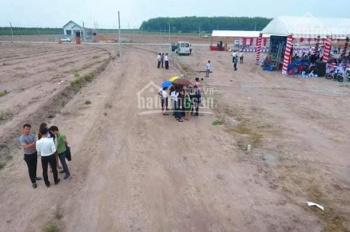 Bán đất thổ cư Bình Phước giá chỉ 300tr mặt tiền 42m. Liên hệ: 0898943238