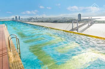 Bán những căn condotel góc đẹp, view biển cuối cùng tại Hòa Bình Green Đà Nẵng, LH 0867 998 698