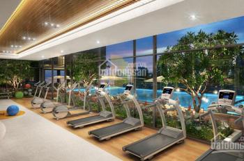 Cho thuê căn hộ Masteri An Phú, Q. 2, 2 phòng, 70m2, giá 10 triệu/tháng