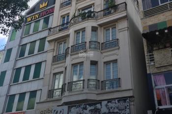 Bán nhà HXH Lê Văn Sỹ Q3 (12*14m) trệt 2 lầu sân thượng. Gía 21 tỷ. 0935981348