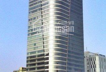 Cho thuê văn phòng Petroland quận 7 khu Phú Mỹ Hưng giá 460 nghìn/m2 gồm VAT, DT từ 50 đến 300m2