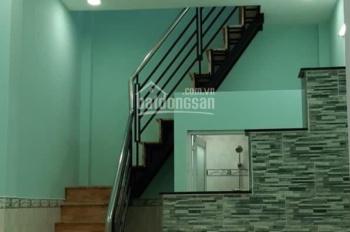 Nhà hẻm 118/36 Bùi Văn Ba, Quận 7. SHR. 1 lầu. 3x5,3m