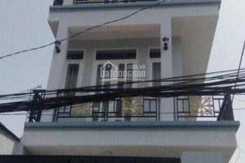 Bán gấp nhà góc 2 MT: HXH 59/60 Mã Lò, Q. Bình Tân, DT: 5x14m, nhà 4 tầng, LH: 0932.642.726 Phát