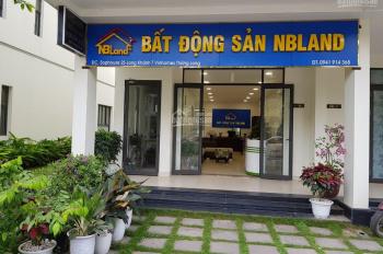 Bán nhà song lập Long Phú 4 hướng Nam tại Vinhomes Thăng Long: 0941914368