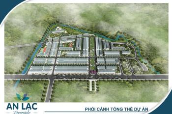 Chỉ cần thanh toán 1,5 tỷ sở hữu ngay 1 nền đất ngay MT Nguyễn Hữu Trí, Bình Chánh, 0862 826 278