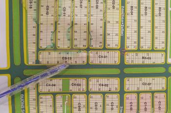 Chính chủ bán gấp lô đất đã có SỔ HỒNG mặt tiền đường 40m KDC Cát Lái