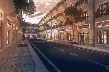 Bán nhà 4 tầng, diện tích 48m2, Hồng Bàng, giá chỉ từ 1.5 tỷ, ô tô đỗ cửa, đường 12m. LH 0976643459