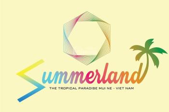 Summer land mũi né mở bán đợt 2, thiên đường nghỉ dưỡng siêu cấp, hotline 0938.940.890 nhận báo giá