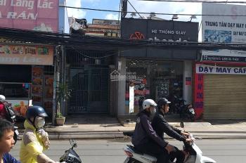 Bán nhà mặt tiền đường Nguyễn Thị Tú, p Bình Hưng Hòa B, quận Bình Tân (đoạn sung nhất)