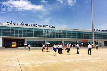 Cần bán lô đất biển Phú Thạnh, Tuy Hòa - 145m2 lô 2 mặt tiền đường 16m. Chính chủ giá 2,8 tỷ