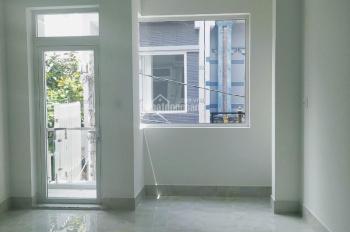 Bán nhà 1 trệt lầu xây mới sát Bình Phú 2, Q6 giá rẻ