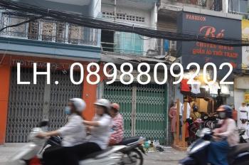 Bán nhà đường Phạm Văn Hai,P2 DT 3,15x17m2 (DTCN 52,9m2) giá 11,35 Tỷ (TL)
