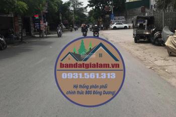 Cần bán nhanh đất thôn Giao Tất A, Kim Sơn