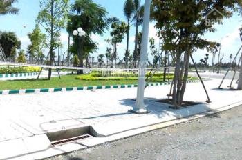 Bán gấp 5 lô đất trên đường Nguyễn Văn Bứa, Hóc Môn, gần ngã ba Giồng, 400 triệu/lô, SHR