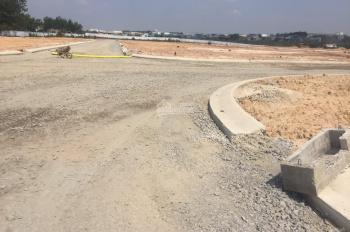Bán đất dự án  KDC Bình Mỹ 2 ,tân uyên Chiết khấu cao 5 đến 10 chỉ vàng lh:0937438483