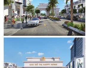 Happy Home Cà Mau dự án hot nhất tỉnh Cà Mau - chỉ 8,9tr/m2