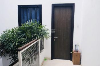 Bán nhà đẹp HXH ngang 5m đường Quang Trung P8 Gò Vấp.