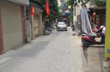 Nhà lô góc, kinh doanh cự lộc, ô tô đậu, đường Phan Đình Giót, Hà Đông, Dt48m2, Mt4m, giá chỉ 4.2tỷ