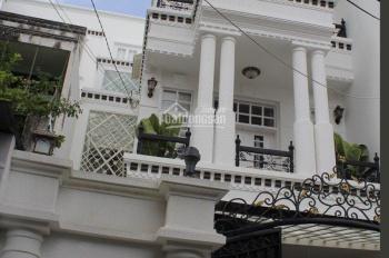 Bán nhà HXH đường Lê Văn Sỹ, DT: 5x22m, vuông vức, 1 trệt 2 lầu, 13.7 tỷ thương lượng