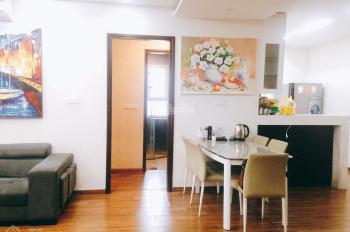 Cho thuê căn hộ tại Victoria Văn Phú, 2PN, 97m2, full nội thất, giá 8.5triệu/tháng. LH: 0396638928