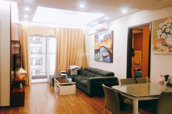 Cho thuê căn hộ tại Văn Phú Victoria 3 pn, 120m2, full nội thất, giá 9 triệu/th. LH: 0396638928