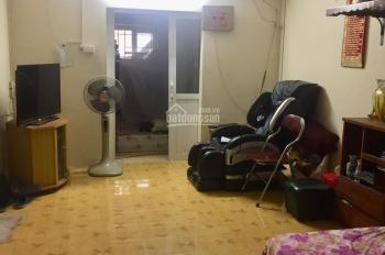 Bán căn hộ D8 tập thể Vĩnh Hồ, ngõ 163 phố Thái Thịnh, Đống Đa, Hà Nội, 78m2, 1,9 tỷ, 0982281144