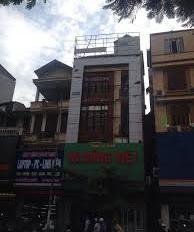 Cho thuê nhà đẹp mặt phố Nguyễn Khuyến, 60m2, MT 5m, giá 20 triệu/ tháng