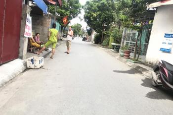 Bán lô đất duy nhất tại mặt đường Quỳnh Cư, Hùng Vương, Hồng Bàng, Hải Phòng