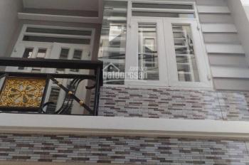 Bán nhà HXH đường Đồng Xoài, phường 13, quận Tân Bình, 1 trệt 3 lầu, 4x20m, 10,2 tỷ