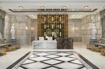 Tháp đôi Paris Hoàng Kim biểu tượng tình yêu rực rỡ ánh sáng ngay KĐT mới Thủ Thiêm