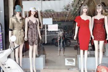 Cho thuê MB kinh doanh thời trang phố Quang Trung, Q Gò Vấp 90m2, giá 55tr/tháng