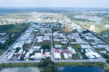 Đất nền KCN Tân Đức vị trí cực đẹp 125m2 giá chỉ 8tr/m2 SHR LH: 0909.481.694