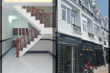 Nhà 3lầu 4phòng HXH LêVKhương 3.5x9.2m Giá 1.65 tỷ Giấy tờ Đầy đủ LH 0909 306013