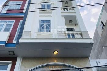 Nhà 70m2 nằm ngay sông Sài Gòn, gần TTTM Giga Mall, thiết kế 3 lầu, đường 10m, để lại giá gốc