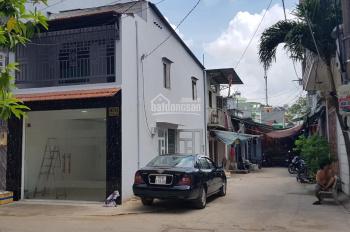 Tôi cần bán gấp căn nhà 1 trệt 1 lầu quận Bình Tân, SHR, giá 2tỷ750tr