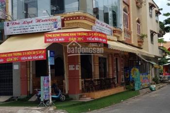Bán nhà góc 2 mặt tiền đường Văn Cao, Q Tân Phú. DT 4x17m, 2lầu, đang cho thuê 30 triệu.Giá 14tỷ TL