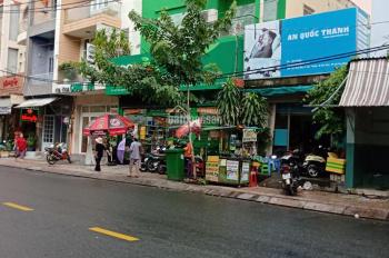 Chính chủ bán góc 2 MT Dương Đức Hiền, vị trí cực đẹp, 4.84x15.15m, nở hậu 5m, 2 lầu, Tân Phú