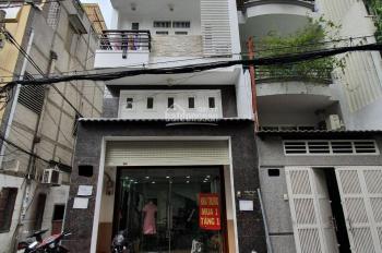 Cho thuê nhà 432 Nguyễn Đình Chiểu, Quận 3