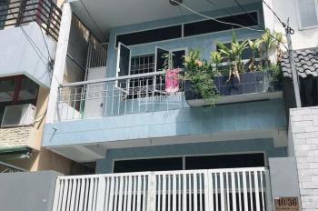 Bán nhà hẻm 40/ đường Trần Quang Diệu, P14, Q3, 5x16m, 3 lầu, giá 12,5 tỷ chốt