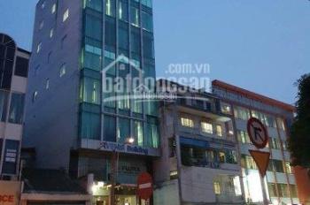 Bán nhà MT Võ Văn Tần, P. 6, Q3, 4.2x19m, 4 lầu, 26 tỷ. HĐ thuê 100tr/th nhà rất đẹp LH 0937838863
