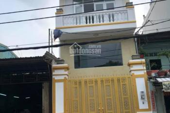 Bán nhà MTKD 59 Trần Thủ Độ, P. Phú Thạnh, Q. Tân Phú, DT: 5x19m, đúc 5,5 tấm mới. Giá bán: 11.6 tỷ